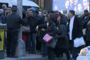 Cuerpo de Bomberos confirma cuatro heridos por explosión en Manhattan, Nueva York
