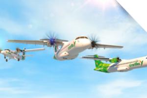Aerolínea Air Antilles refuerza su oferta desde República Dominicana