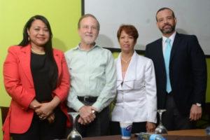 Reconocen a Raúl Antonio  Rizik Yeb con el Mérito Empresarial