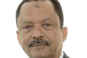 Exjuez electoral Marino Mendoza participará comisión primaria en Paraguay
