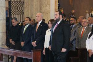 Autoridad Portuaria celebra actos conmemorativos por su 47 aniversario