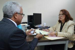 Burgos Gómez inscribe candidatura a vicepresidencia del PRM