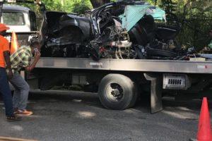 Fallece en accidente de tránsito hijo de dueño restaurantes Adrian Tropical