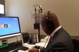 """Embajador de Haití en EEUU considera los comentarios de Trump una """"agresión"""""""