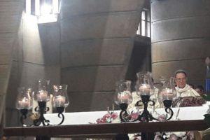 Obispo Gregorio Nicanor Peña Rodríguez aboga por mayor seguridad ciudadana en misa por Día de la Virgen