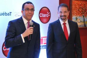 Andrés Navarro establece alianza con Fundación Carlos Slim para formación digital gratuita en las escuelas
