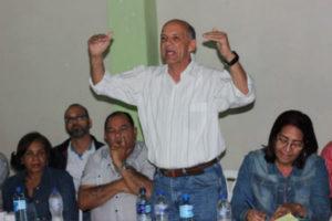 Proyecto presidencial H20 presenta a Isidro Torres como su candidato a la presidencia del PRM en SDN