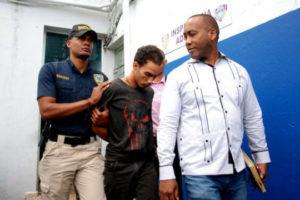 Conocen hoy medida coerción contra acusado asesinar mujer e hijastros