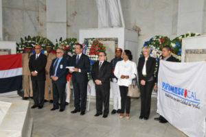 Director de Promese/CAL exhorta dominicanos mantener vivos los ideales de los Padres de la Patria